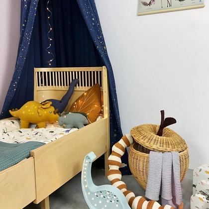 Kindermusthaves - Dino kidsroom!