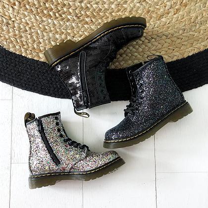 Kindermusthaves - De leukste Dr. Martens boots!