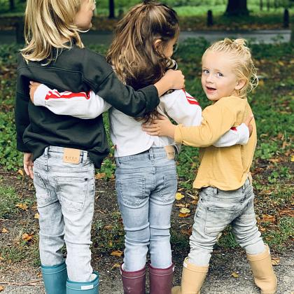 Kindermusthaves - Ons favoriete denim merk: BOOF!
