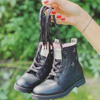 Kindermusthaves - TIP: Dé musthave boots voor girls!