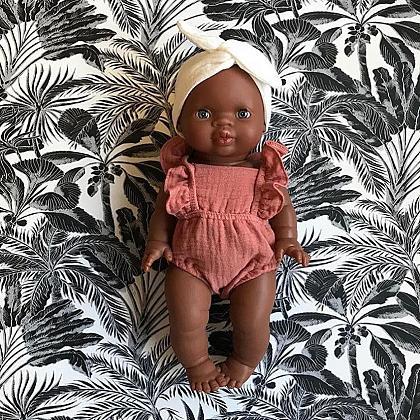 Kindermusthaves - De liefste poppenkleding!