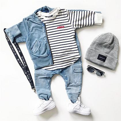 Kindermusthaves - Hele toffe boys lookjes!