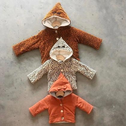 Kindermusthaves - Schattige babyjasjes!
