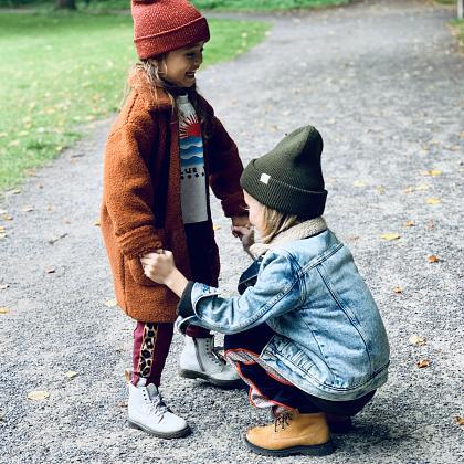 Kindermusthaves - Te gekke boots voor de boys!