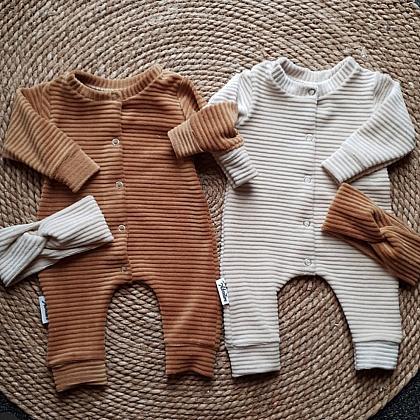 Kindermusthaves - De liefste babypakjes!