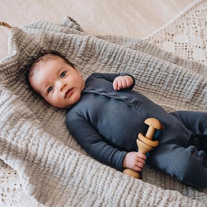 Kindermusthaves - Prachtig babypakje!