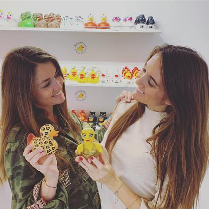 Kindermusthaves - Een bezoekje aan de Amsterdam Duck Store!