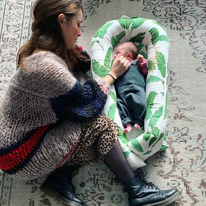 Kindermusthaves - Het mooiste babynestje!