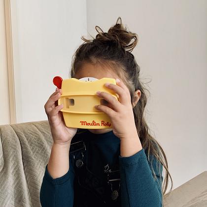 Kindermusthaves - Nostalgische 3D kijker!