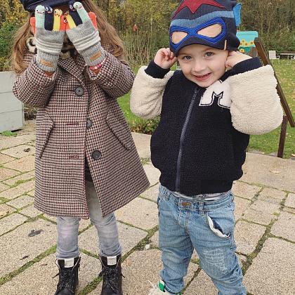 Kindermusthaves - De leukste mutsen, sjaals en handschoenen!