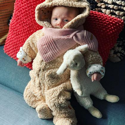 Kindermusthaves - Teddy alert!