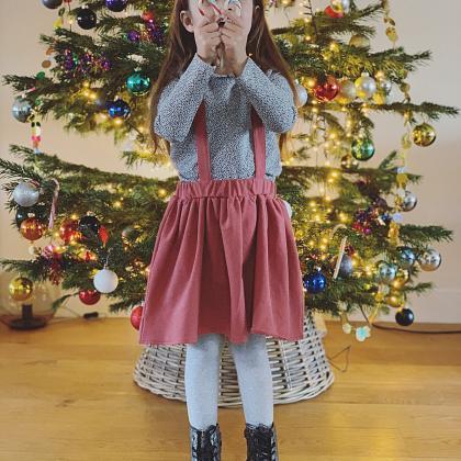 Kindermusthaves - Jurkjes met een feestelijke touch!