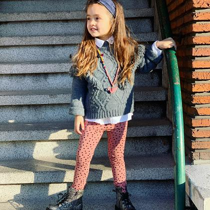 Kindermusthaves - Outfit inspo!