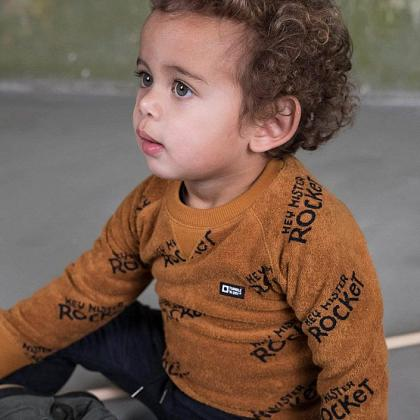 Kindermusthaves - De leukste sweaters in sale!