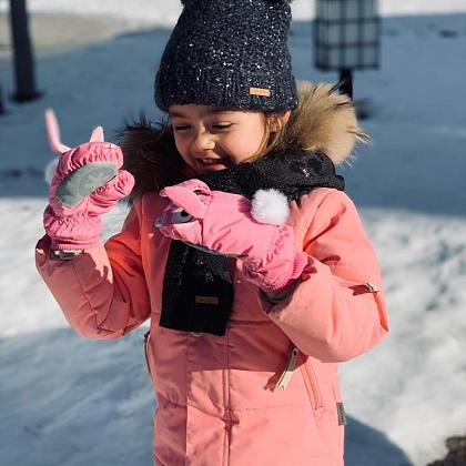Kindermusthaves - Wintersport musthaves!
