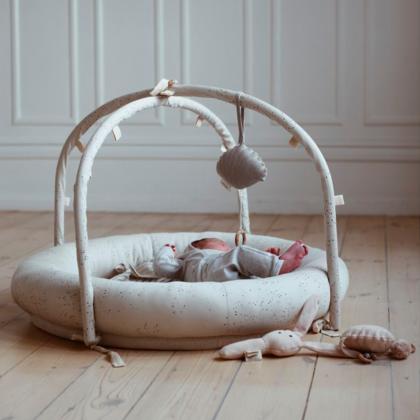Kindermusthaves - Prachtige speelmat!