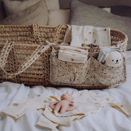 Kindermusthaves - Lonneke haar newborn wishlist!