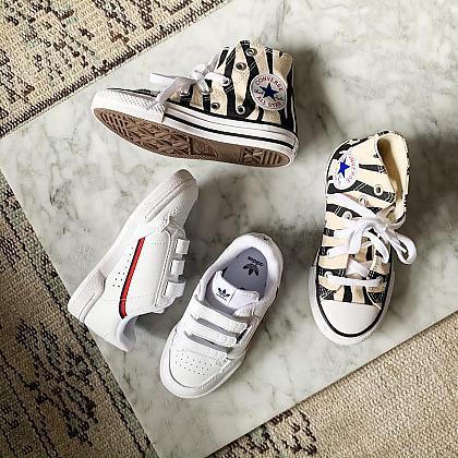 Kindermusthaves - Sneaker tip!