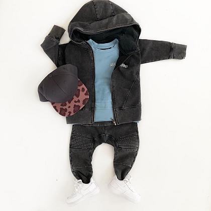 Kindermusthaves - Nieuwe collectie Minikid!
