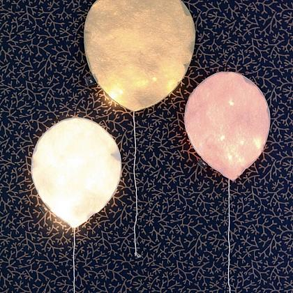 Kindermusthaves - Papieren ballon!