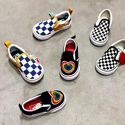 Kindermusthaves - Musthave Vans!