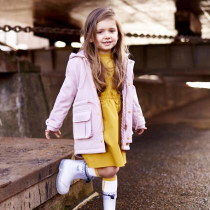 Kindermusthaves - De leukste zomerjassen voor de meiden!