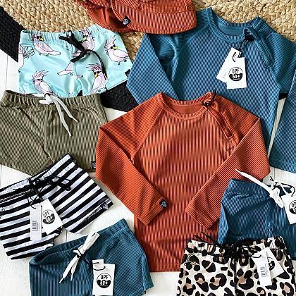 Kindermusthaves - De aller leukste UV-kleding!
