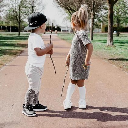 Kindermusthaves - Lookjes van R Rebels!