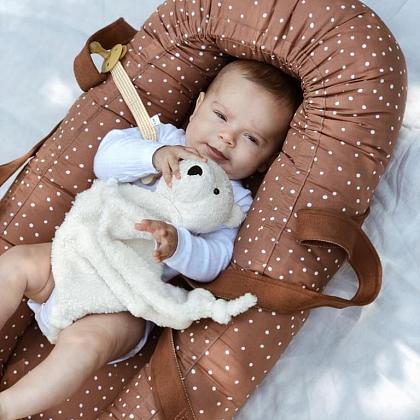 Kindermusthaves - Babylift en nestje in één!