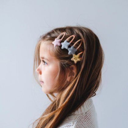 Kindermusthaves - Hippe haaraccessoires van Mimi&Lula!