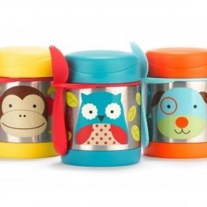 Kindermusthaves - It's lunch time!