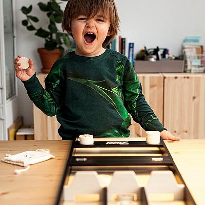 Kindermusthaves - TIP: Hoe hou je jouw kindje bezig in Cornona tijd!