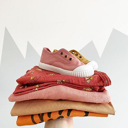 Kindermusthaves - Fijne sneakers!