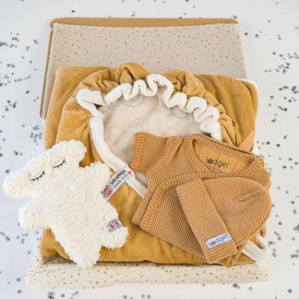 Kindermusthaves - TIP: Lodger Kraamcadeau Pakket
