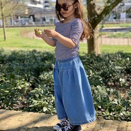 Kindermusthaves - Fijne outfitjes voor school!