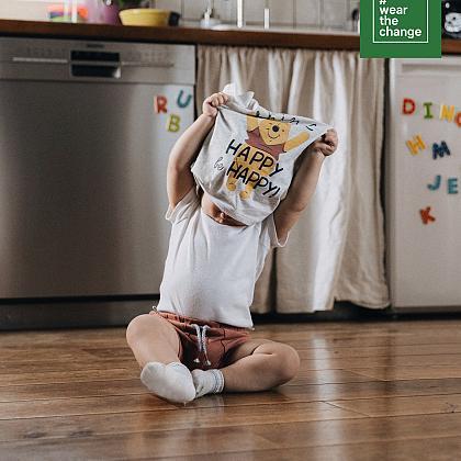 Kindermusthaves - TIP: De babyafdeling van de C&A!