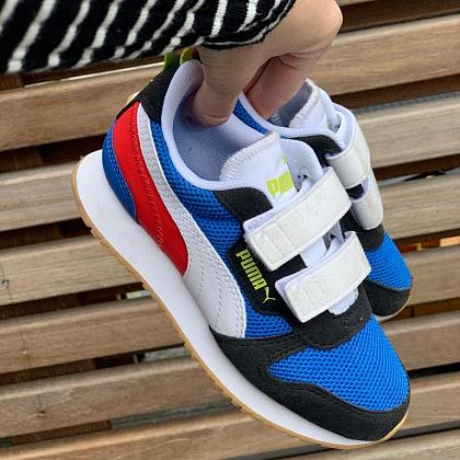 Kindermusthaves - 3x fijne sneakers voor de boys!