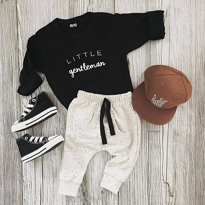 Kindermusthaves - Little gentleman!