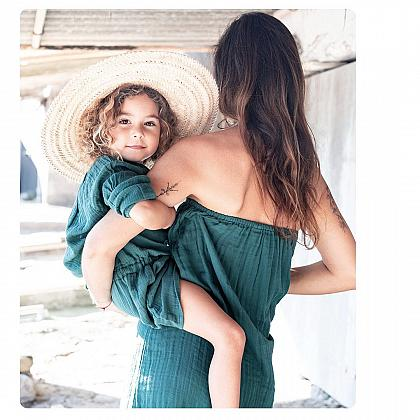 Kindermusthaves - Kleding voor mama en mini!