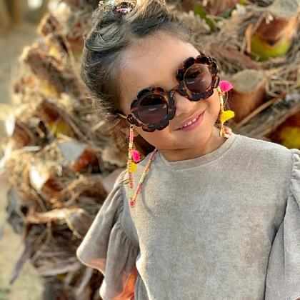 Kindermusthaves - Happy sunglasses!
