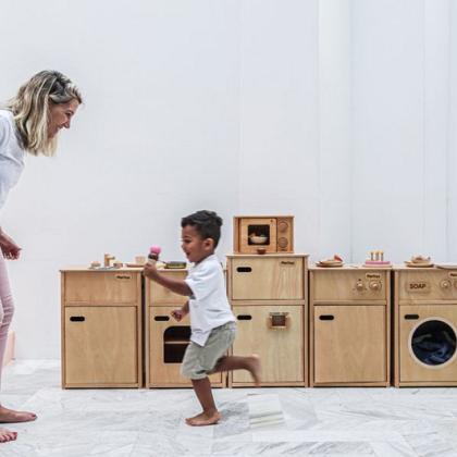 Kindermusthaves - Duurzaam speelgoed!