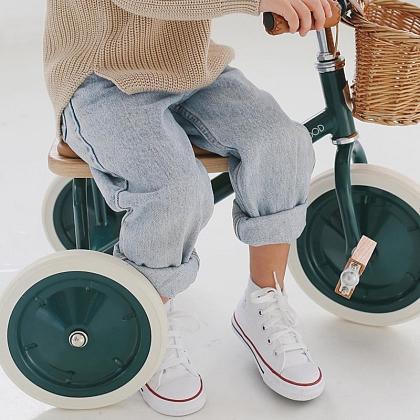 Kindermusthaves - PRE-ORDER: Banwood fietsje!