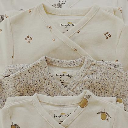 Kindermusthaves - Newborn fashion!