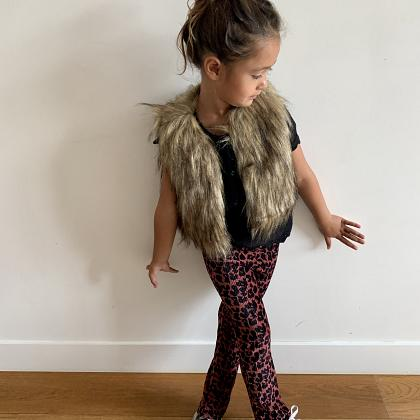Kindermusthaves - Fashion alert!
