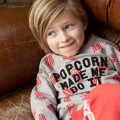 Kindermusthaves - 7x toffe sweaters voor de boys!