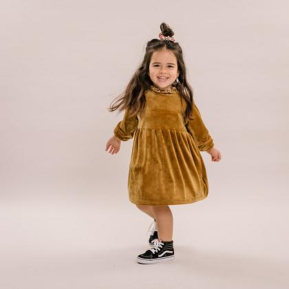 Kindermusthaves - The perfect dress!