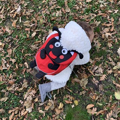 Kindermusthaves - TIP: de geweldige rugzakken van Affenzahn!