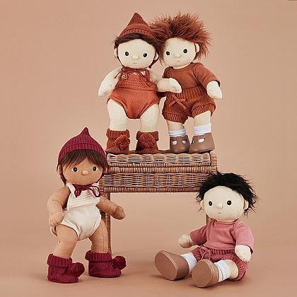 Kindermusthaves - Poppen van Olli Ella!