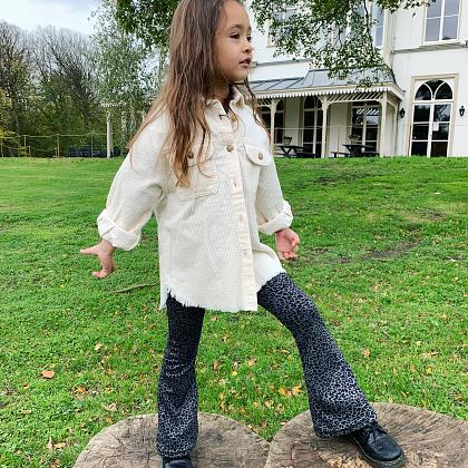 Kindermusthaves - Weekend outfit!