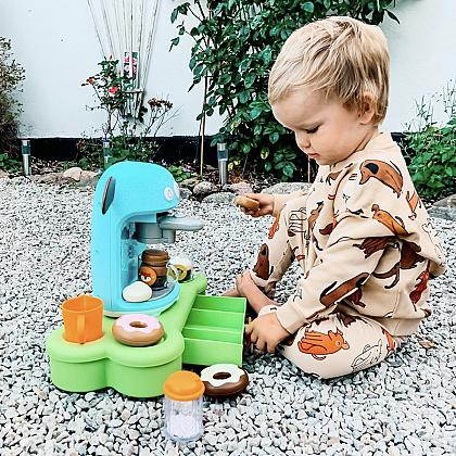 Kindermusthaves - Coffee time!